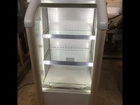 Carrier Presenter 06 Small Refrigerated Multi-deck