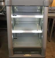 Frigorex Easy Reach Bottle Display Chiller