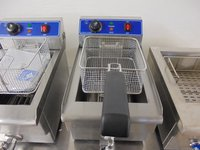 New Frytac Electric Table Top Single Fryer