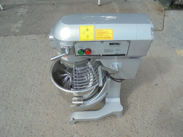 Buffalo Planetary Mixer (5402)