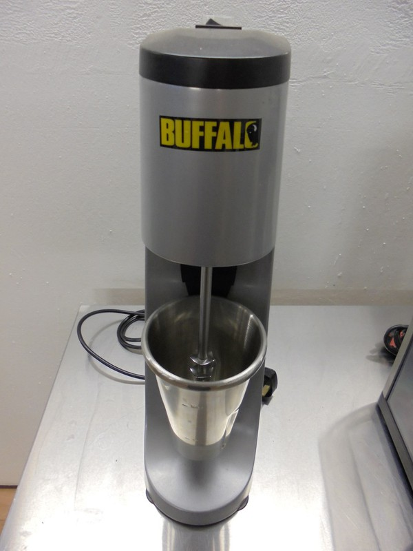 Buffalo Drink/ Milkshake Mixer