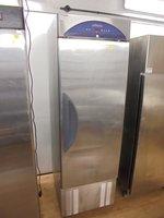 Williams Stainless Steel Upright Freezer