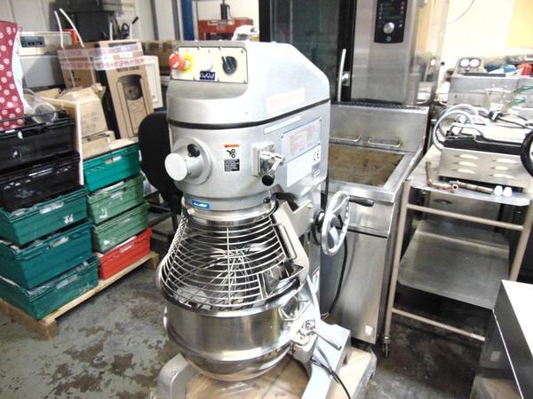 ChefQuip 40Q Mixer