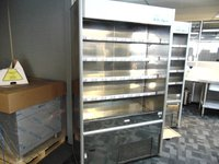 Refrigeration Display Grab And Go