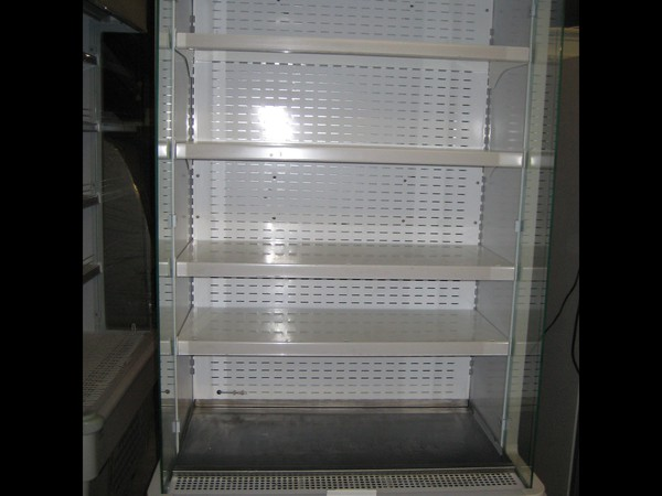 Mondial 1 Metre Multideck Display Chiller