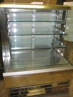 Frost Tech Patisserie Display Chiller for sale