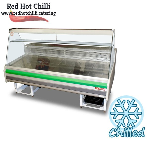 Arneg Chilled Serve Over Counter (Ref: RHC2544)
