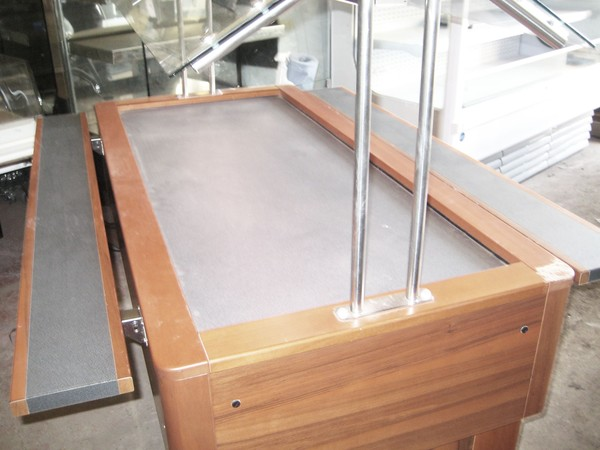 Caravell Ambient Servery Unit for sale
