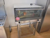 Unox Bake Off/ Convection Oven