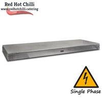Lincat Heated Display Base (Ref: RHC2572)