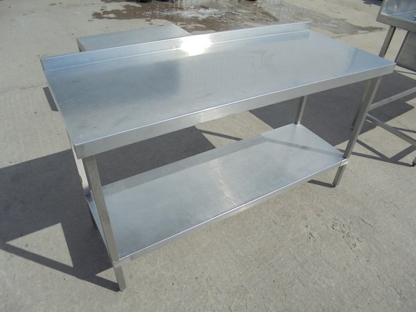 Stainless Steel Table (5432)