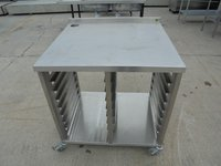 Stainless Steel Stand (5442)