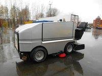 Ice Resurfacer Olympia ST75
