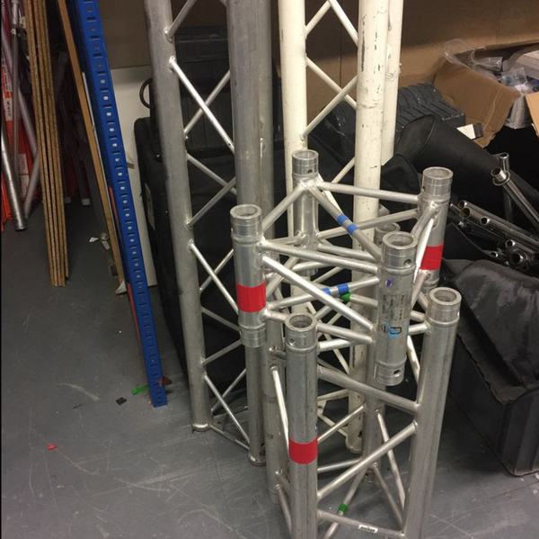Prolyte/Astralite Truss Job Lot