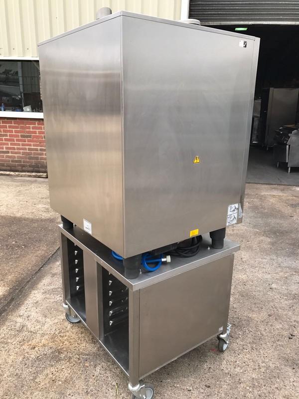 Rational SCC WE 10 Grid Combi Oven