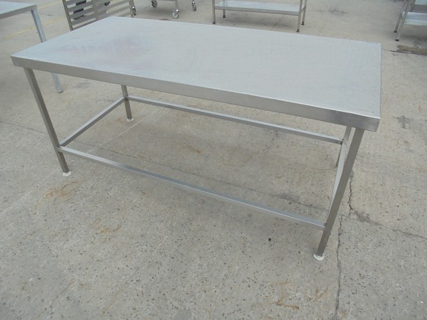 Stainless Steel Table (5469)
