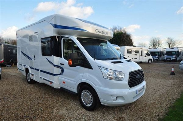 Chausson Flash 616