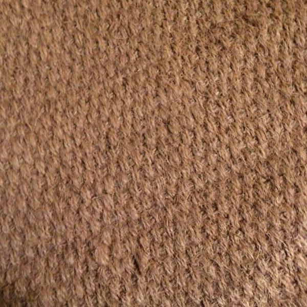 Panama Weave Coir Matting