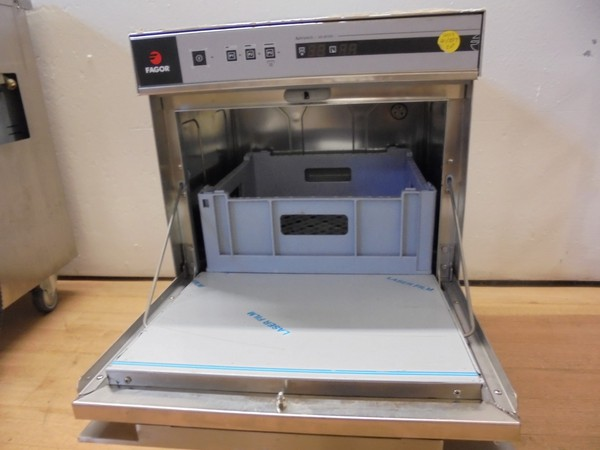 New FagorUnder Counter Glasswasher (5483)