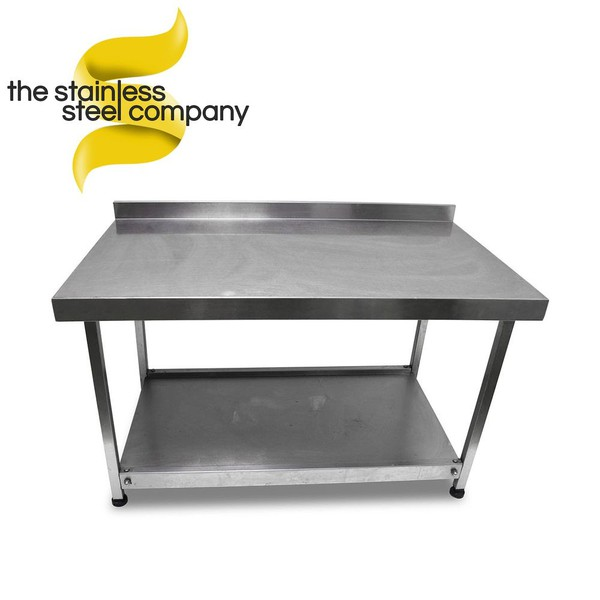 1.2m Stainless Steel Bench (SS170)