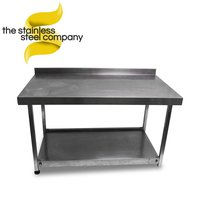 1.2m Stainless Steel Bench (SS172)