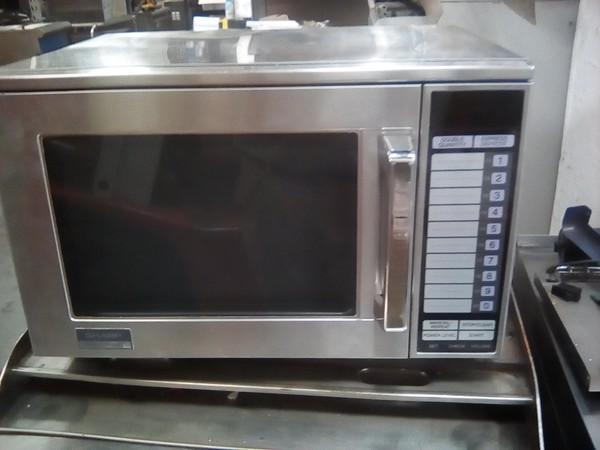 Sharp 1900-24AT Microwave