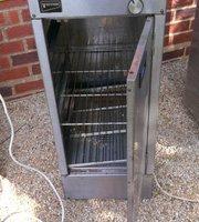 Victor Hot Cupboard Plate Warmer