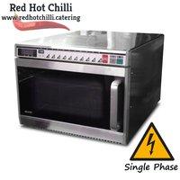 Sanyo 1900W Microwave (Ref: RHC2602)