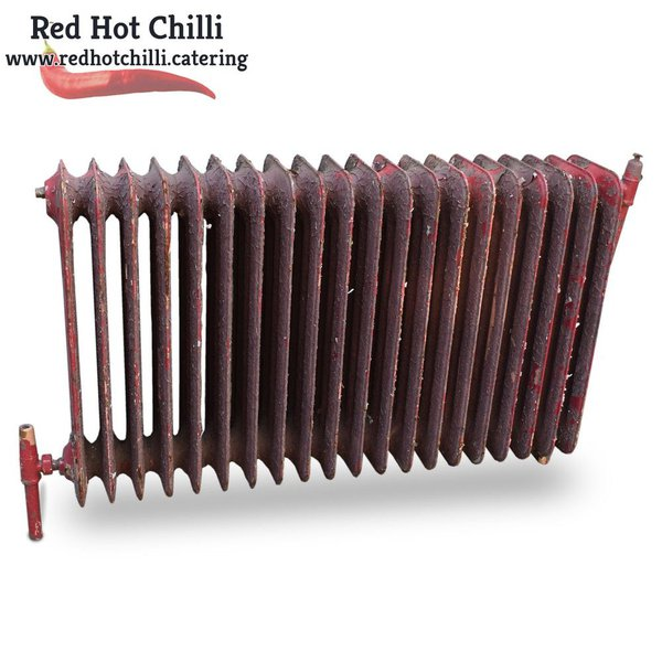 Reclaimed radiators Cheshire