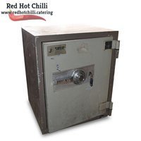 used Commercial safe for sale