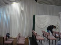 Draping For Sale