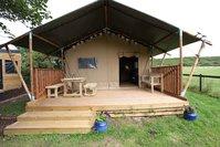 Woody WPT2 Safari Tent