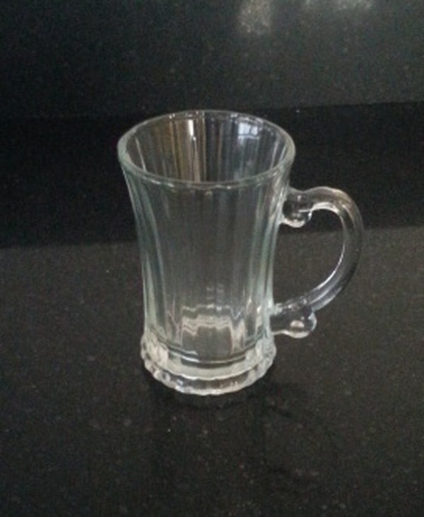 used glassware for sale