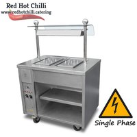 Heated Carvery Servery (Ref: RHC2601)