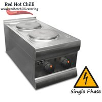 Lincat 2 Ring Boiling Top (Ref: RHC2620)