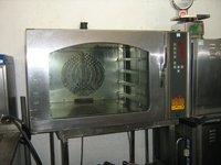 Mono FG158H Electric Bake Off Oven