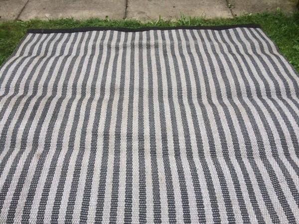 140 Square Meters of Dandy Dura Mat Flooring