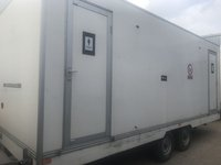3 And 1 Trailer Toilet Dartford