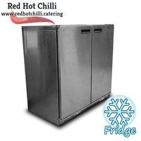 Used under counter fridge