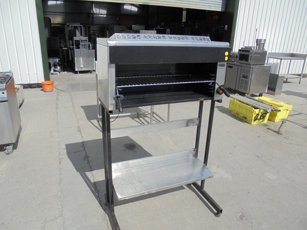 Free standing grill uk