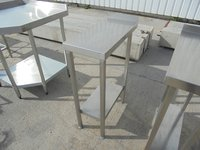 Infill Table