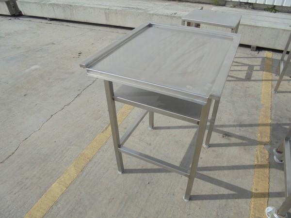 Dishwasher Table