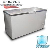 Used chest freezer UK