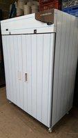 Double door freezer for sale