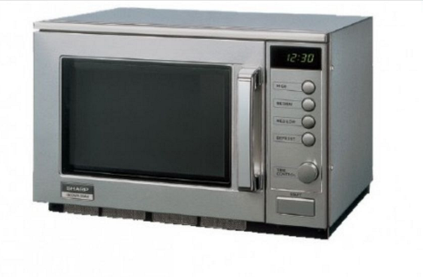 Brand New Sharp r23am Industrial Microwave