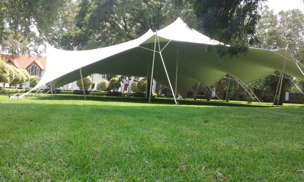 PVC stretch tent for sale