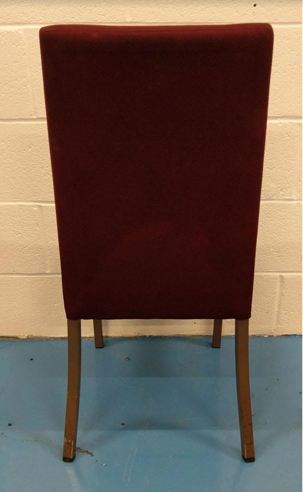 Secondhand stackable chairs UK