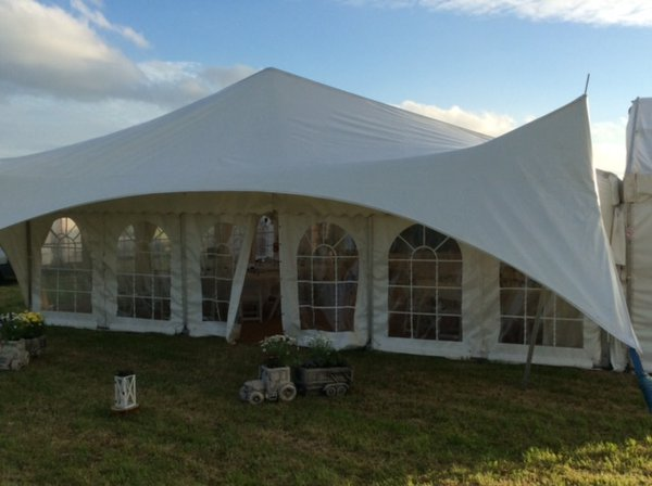 Solent Canopy For sale