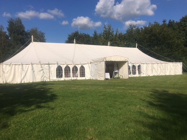 Vintage Marquee for sale UK