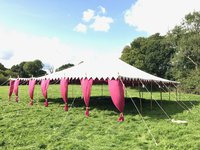 Used Raj Tent For sale